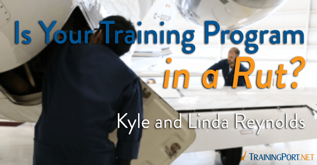 trainingport's exciting training programs for business aviation roles