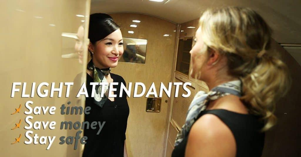 flight-attendants- the true value