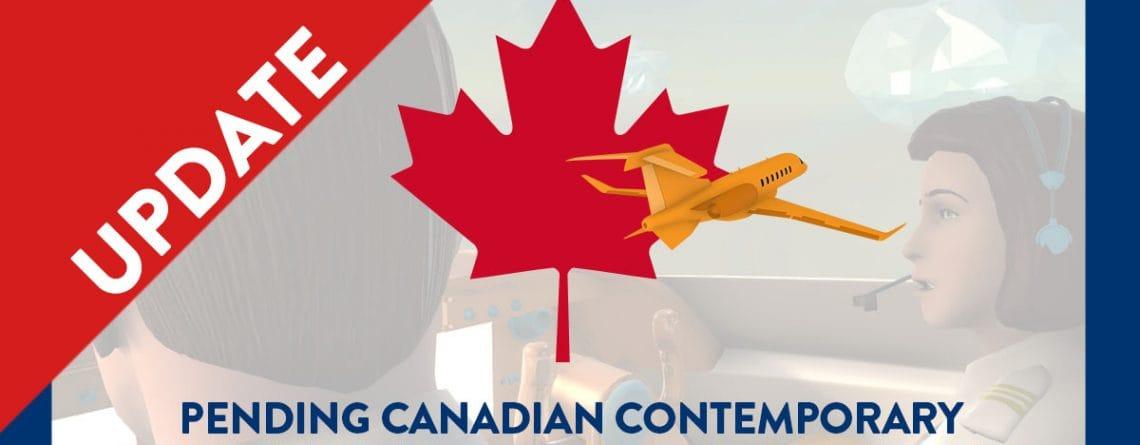 canadian pilots 3d