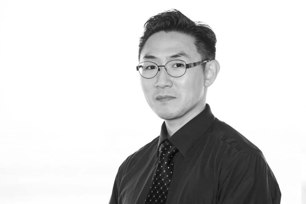 lawrence tung - trainingport ui designer