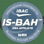 ISBAH logo