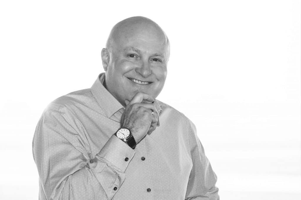 Bryan Barratt - TrainingPort new CEO