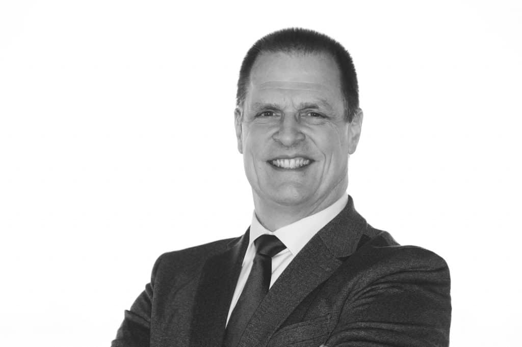 scott macpherson - trainingport client advocate and founder