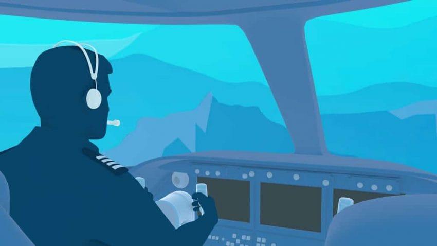 Single-Pilot and Crew Resource Management
